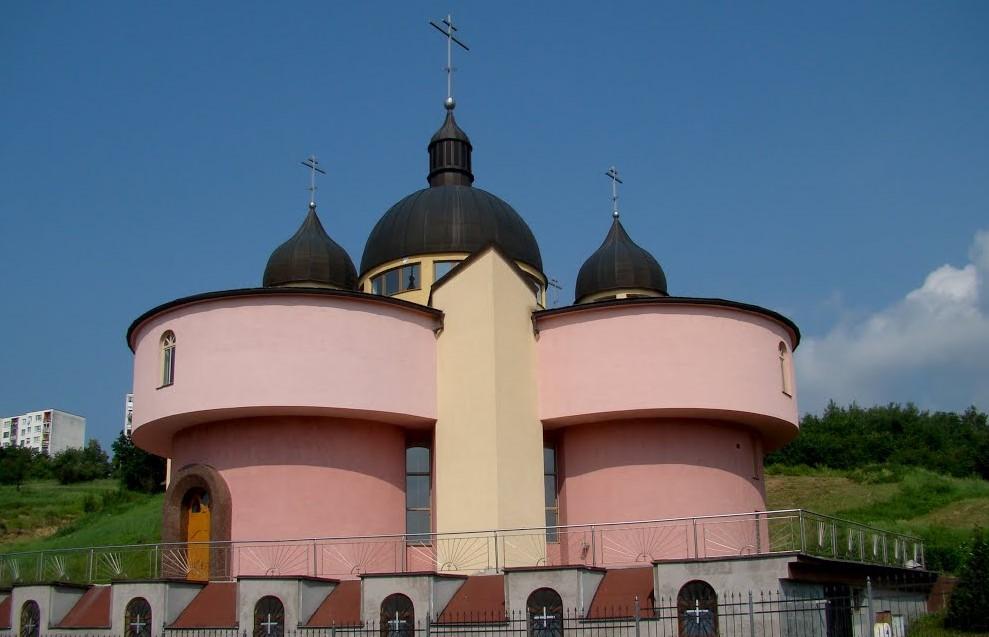 O chráme